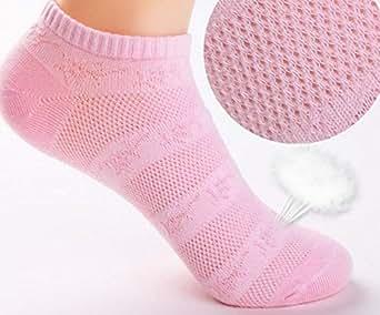 Lady bamboo fiber socks (five pairs)