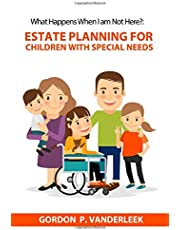 Estate Planning For Children With Special Needs