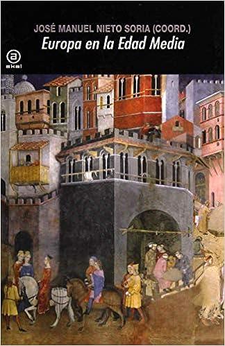 Europa en la Edad Media: 362 (Universitaria): Amazon.es: Nieto ...