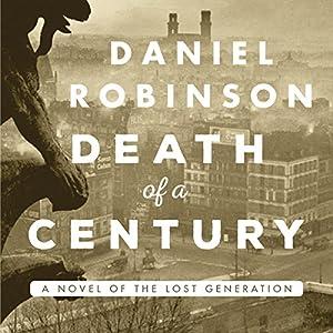 Death of a Century Audiobook