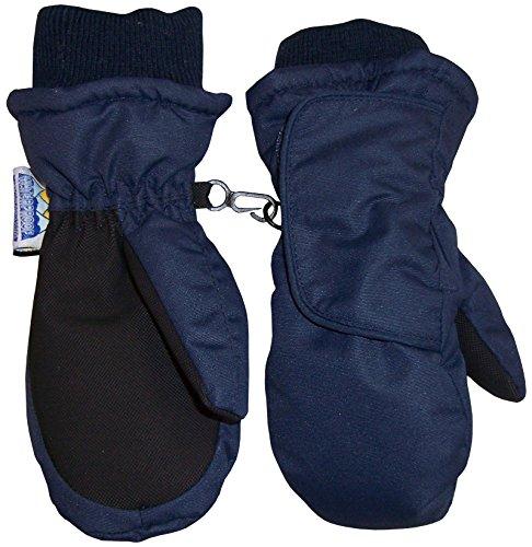 N'Ice (Child Blue Gloves)