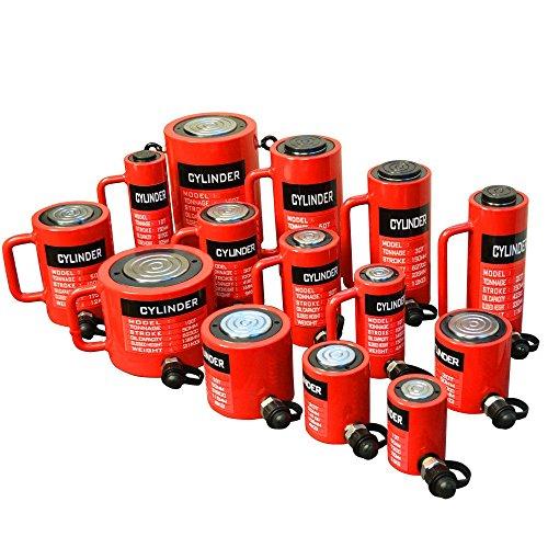 50 Ton Hydraulic Cylinder 3.93