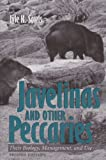Javelinas and Other Peccaries, Lyle K. Sowls, 0890967172