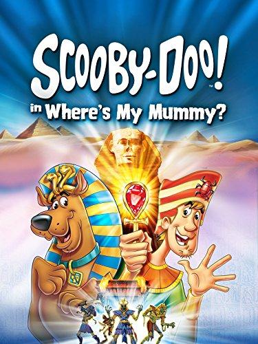 Amazon Com Scooby Doo In Where S My Mummy Frank Welker