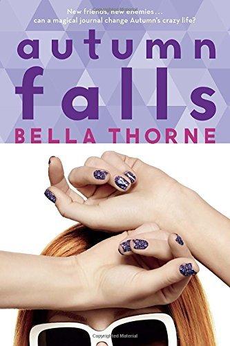 Autumn Falls by Bella Thorne - Bella Shopping Thorne