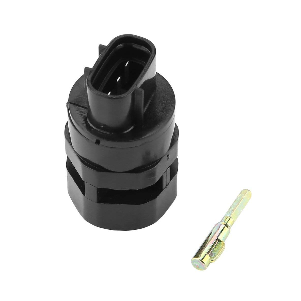Sensor del odó metro de la velocidad de las piezas del vehí culo del coche para ISUZU para el soldado de recogida del rodeo para el pasaporte Acura SLX 8971297040 de HONDA Moliies
