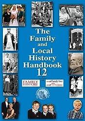 The Family and Local History Handbook: Bk.12