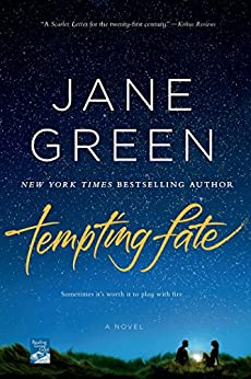 Tempting Fate: A Novel by [Green, Jane]
