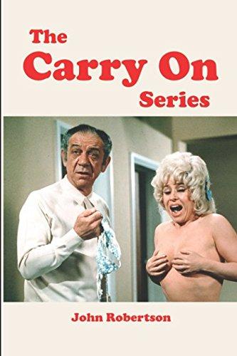The Carry On Series pdf epub