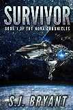Survivor (The Nova Chronicles Book 1)