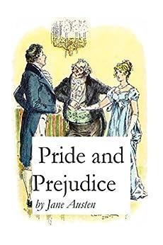 Pride and Prejudice by [Austen, Jane]