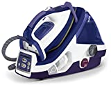 Tefal MADE IN FRANCE GV8976 Pro Express Total X-pert iron Steam Generator Station, 2400W 220V EU PLUG