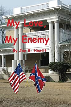 Book cover image for My Love, My Enemy