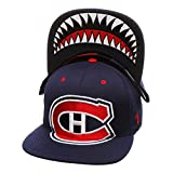 zephyr menace hat - Montreal Canadiens