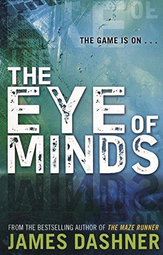 Eye Minds Mortality Doctrine Book