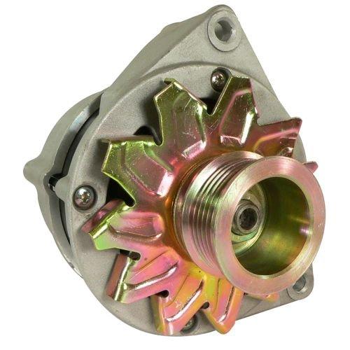 DB Electrical ABO0054 Alternator (For Mercedes Benz 190 Series Gas & Diesel 2.3L 2.5L 86 87 88 89 91 92 93) ()