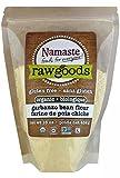 Namaste Foods Organic Garbanzo Bean Flour, 6 pack