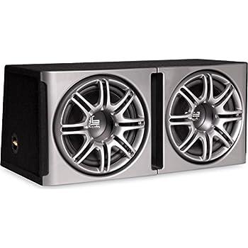 """Amazon.com: Polk Audio DXi1201 720W Peak Single 12"""" DXi"""