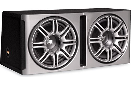 "Polk Audio db1222 Dual 12"" Loaded db Series Hatchback Por..."
