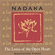 The Lotus of the Open Heart