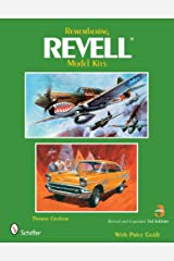 Remembering Revell Model Kits Paperback