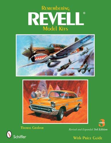 Remembering Revell Model Kits