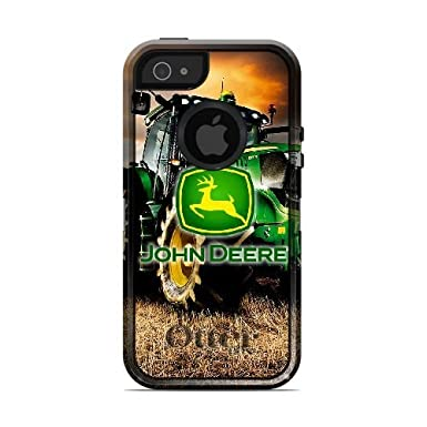 size 40 c2234 40f46 NEW* OtterBox JOHN DEERE LOGO iPhone 5/5s/SE Case - Retail Packaging ...