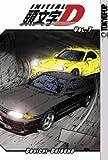 Initial D Volume 7: v. 7 by Shuichi Shigeno (2005-06-15)