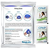 RespLabs CPAP Mask Liners for Full Face Masks