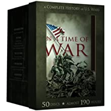 In A Time Of War... - A Complete History of US Wars (2013)