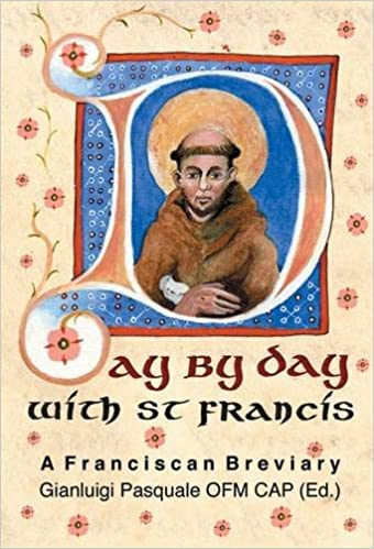 Francis Day by Day with St