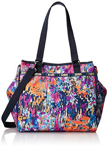LeSportsac Miranda Tote Shoulder Bag, Magnificent, One Size