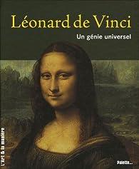 Léonard de Vinci : Un génie universel par Caroline Larroche