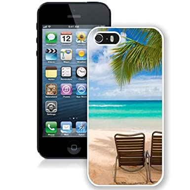 Personalized Phone Case Design With Maui Beach Hawaii Palm