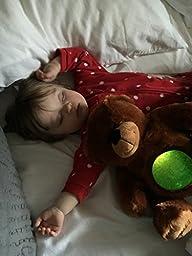 Tranquil Teddy Bear - 12\