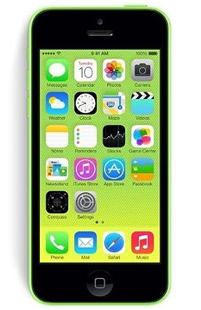 Apple iPhone 5c 16GB 4G - Smartphone 4