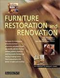 img - for Furniture Restoration and Renovation (Decorative Techniques) by Eva Pascual Miro (2001-09-01) book / textbook / text book