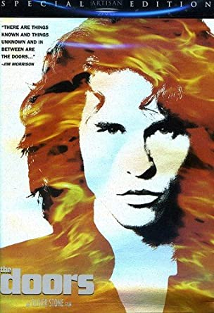 The Doors (Special Edition) & Amazon.com: The Doors (Special Edition): John Densmore Kevin Dillon ...