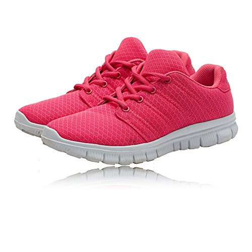 Entrenamiento Aw15 Women's Lime De Pure Rosa Zapatillas Move ZBqYwqUX