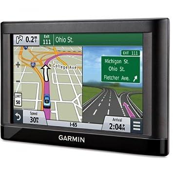 """Garmin Nüvi 65 LM SE - Navegador GPS de 6"""" (15 países EU)"""