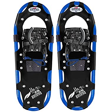 Redfeather Men's Hike 36 Snowshoes, 36-Inch