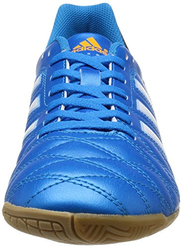 Adidas - 11QUESTRA IN - Color: Azul - Size: 45.3