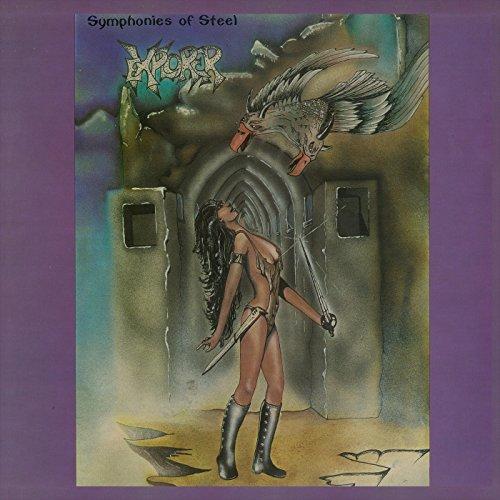 Exxplorer: Symphonies of Steel (Ltd.Vinyl) [Vinyl LP] (Vinyl)
