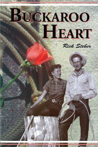 Buckaroo Saddle - Buckaroo Heart