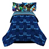 Lego ML7668 Batman No Way Brozay Twin/Full Comforter