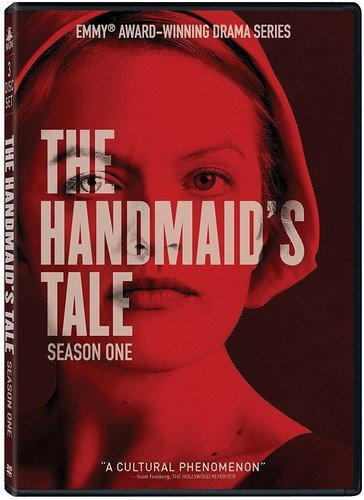 DVD : The Handmaid's Tale: Season One (Dolby, AC-3, Subtitled, Widescreen, 3 Pack)