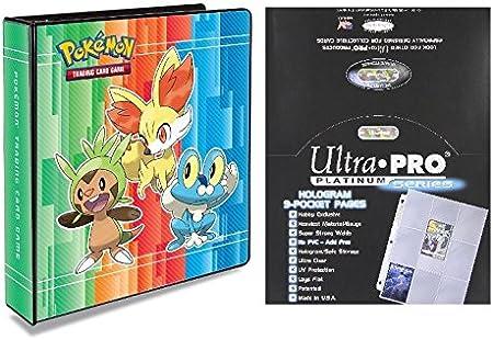 Pokemon X & Y 2