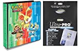 "Pokemon X & Y 2"" 3-Ring Binder with 100 Ultra Pro"