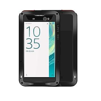 Protege tu teléfono, LOVE MEI para Sony Xperia XA Ultra ...