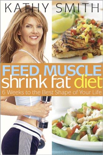 Feed Muscle, Shrink Fat Diet - Fat Shrink